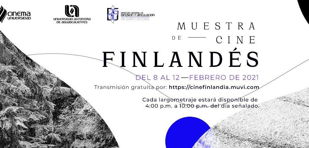 UAA invita a Muestra de Cine Finlandés