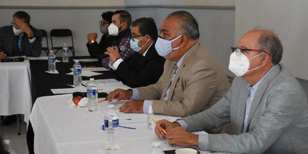 Autorizan la creación de 7 nuevos fraccionamiento en Aguascalientes