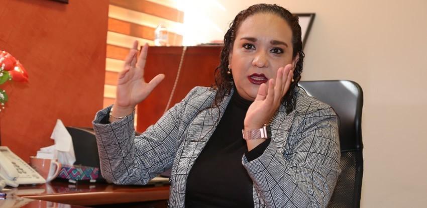 Obligan a diputada de Morena en Aguascalientes a regresar 300 mil pesos que mal utilizó