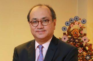 Ex Gobernador Otto Granados exhibe encuesta que da ventaja al PAN-PRD
