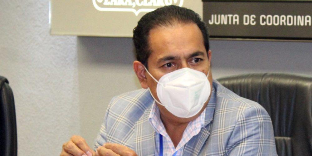 Comisión de Justicia presume que terminó con rezago de iniciativas