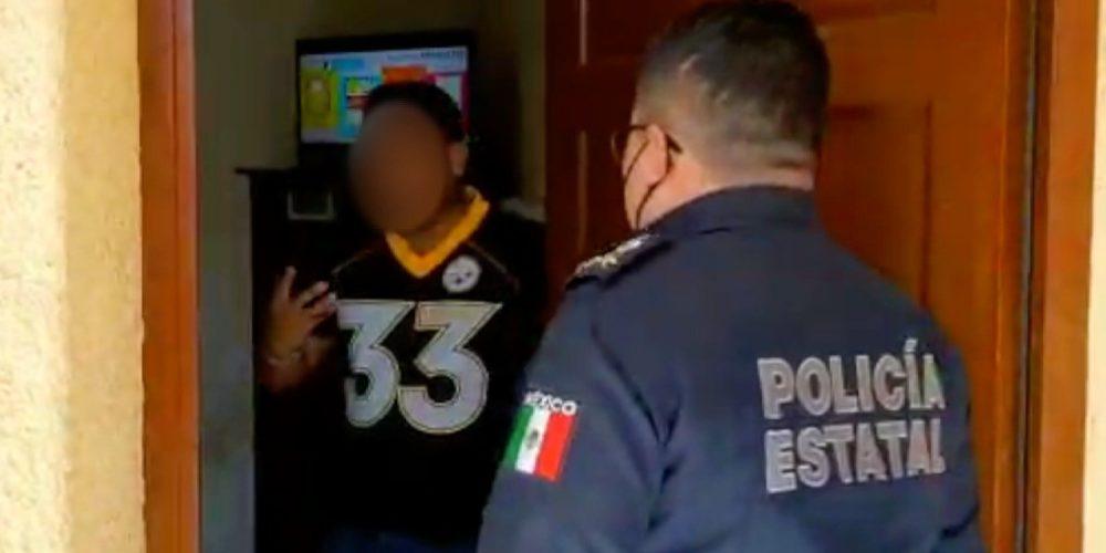 Frustran secuestro virtual en Aguascalientes