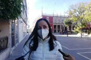 Se fortalecerán campañas virtuales en Aguascalientes para votaciones: Armendáriz