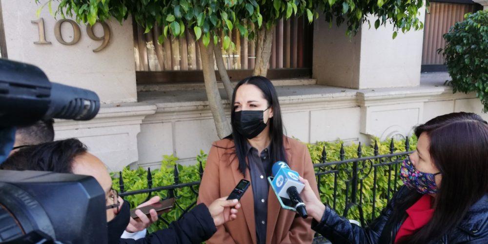 Advierte PRI focos rojos de violencia de género en Aguascalientes capital