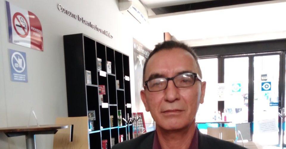 Reta Saldaña a debate entre precandidatos de Morena a alcaldía