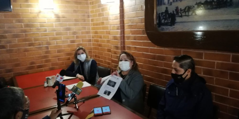 """Soldi, San Cristóbal y Javer, con mayores denuncias en Aguascalientes. """"Construyen casas de papel"""""""