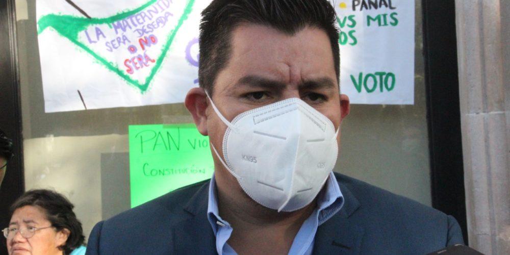 Velasco, sin información previa a votación de cuentas públicas en municipios