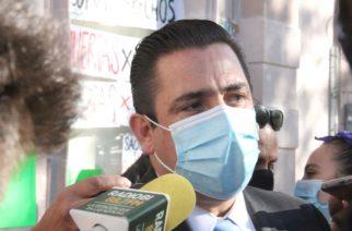 Reconoce Báez que la Corte ha enmendado la plana varias veces al Congreso de Aguascalientes