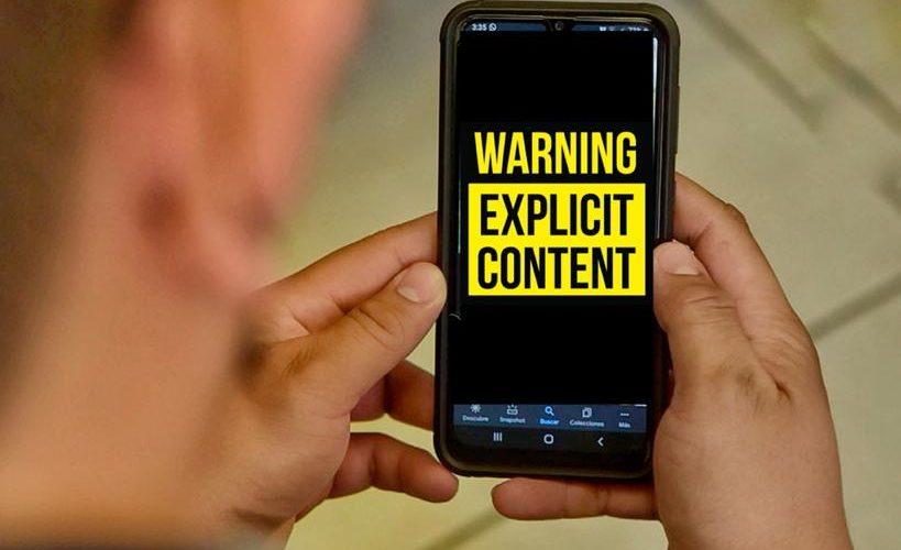 Imparten pláticas virtuales sobre el sexting en JM