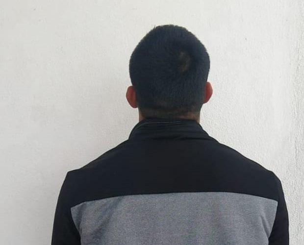 Por robo detienen a Rafa en Aguascalientes