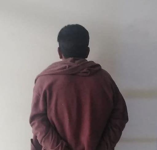 Detienen a Pancho por robo y daños a una pollería