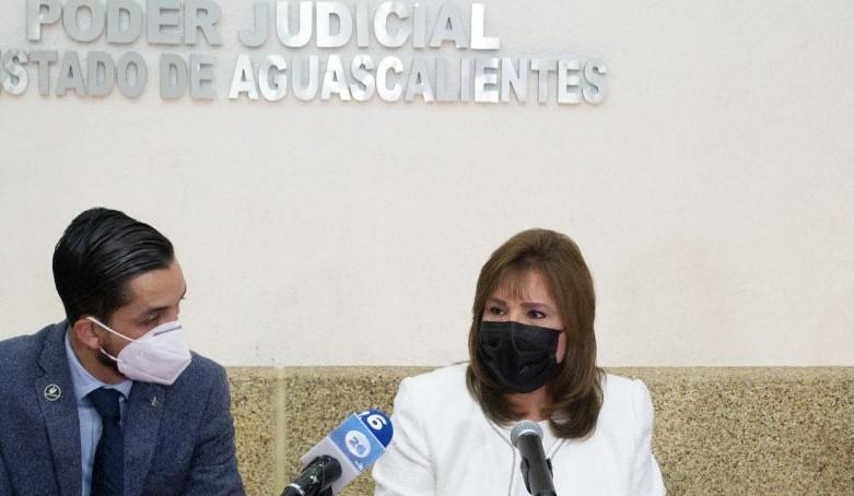 Estoy en manos de la Corte: Espinosa