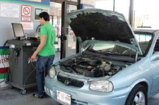 Aseguran que crece la verificación vehicular en Aguascalientes