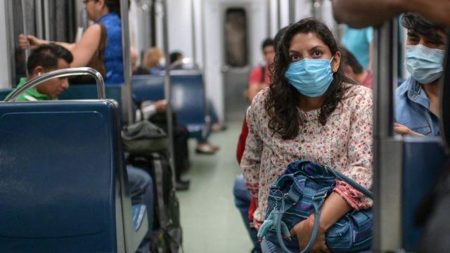 México reporta 201 mil 623 muertes a causa del Covid-19