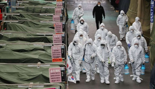 Se cumple un año desde que la OMS declaró al Covid como pandemia mundial