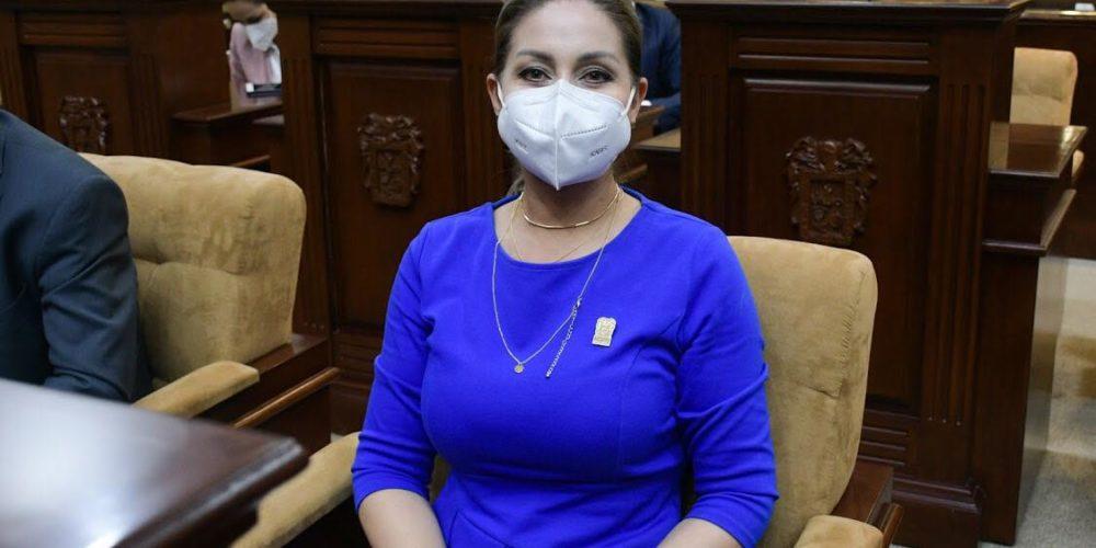 Aún puede sacarse tema de gabinetes paritarios en el Congreso de Aguascalientes