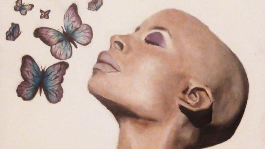 Joven de Aguascalientes es finalista en concurso nacional de artes visuales UVM