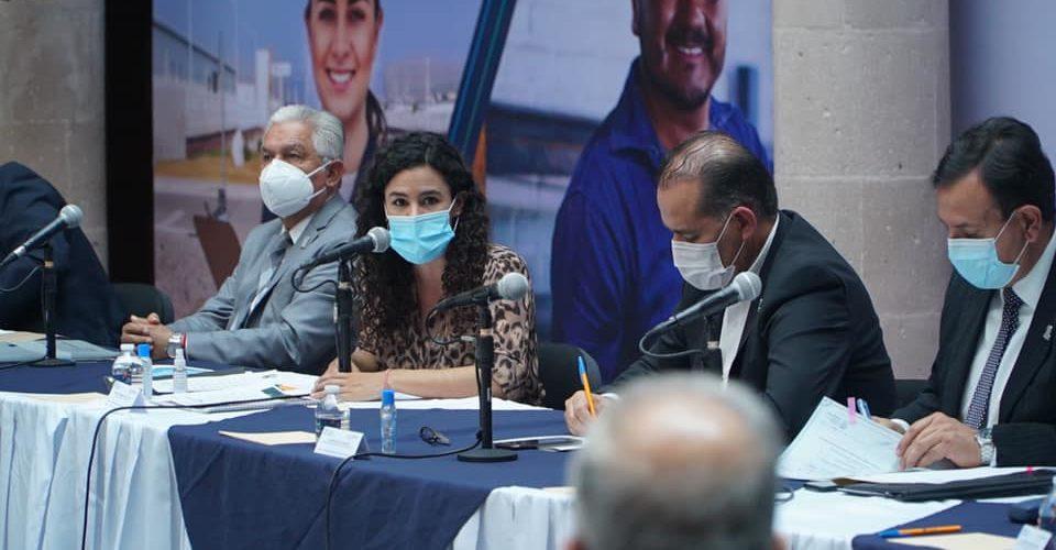 A partir de octubre desaparece la Junta de Conciliación y Arbitraje en Aguascalientes