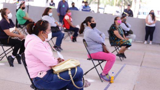 Municipio de Aguascalientes continúa con entrega de becas escolares
