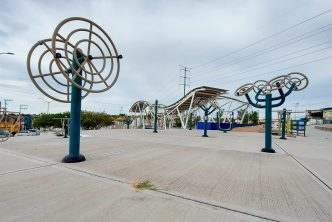 Municipio de Aguascalientes invierte más de 29 mdp en mejoras a parques, plazas y jardines