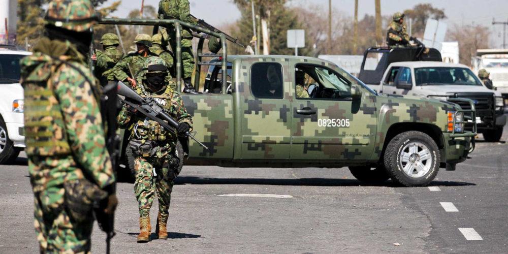 Exige ONU justicia para víctimas de operativo militar en Tamaulipas