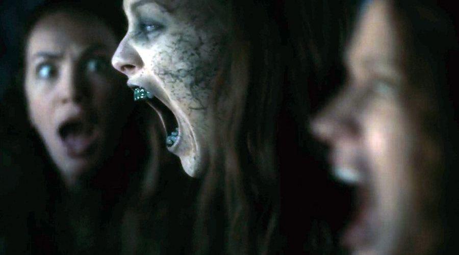 Sacerdote exorcista afirma puedes ser poseído por demonios de películas