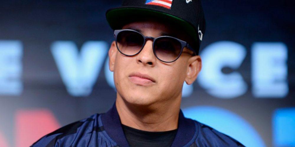 Daddy Yankee confiesa que subió 20 kilos durante cuarentena por ansiedad