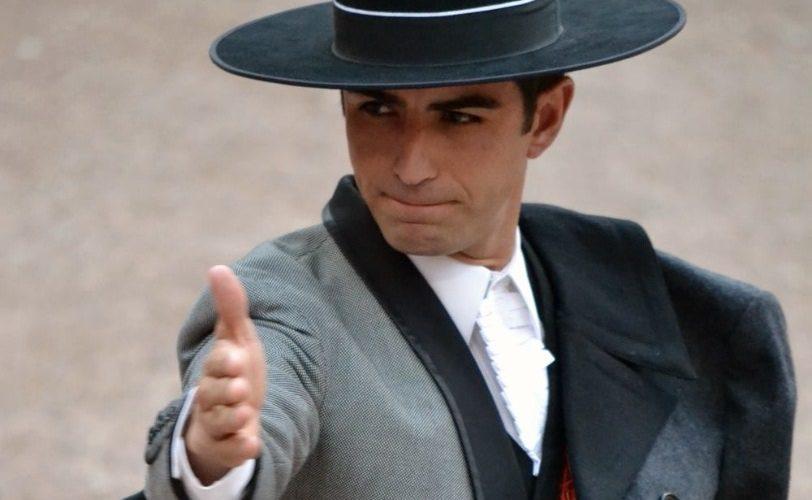 Arturo Macías listo para reactivación de festejos taurinos
