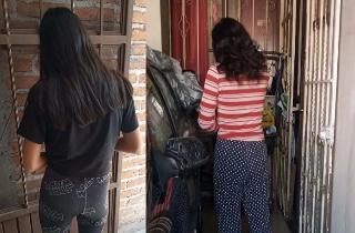 Par de jovencitas se van de su casa en Aguascalientes. Las localizan en la CDMX
