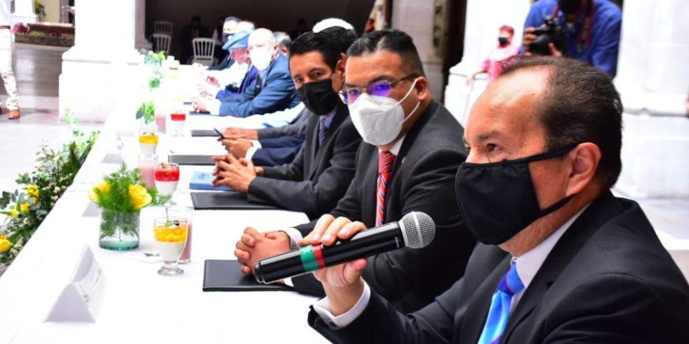 Se suma Asociación Mexicana de Hidráulica al Consejo de Agua Potable en Aguascalientes