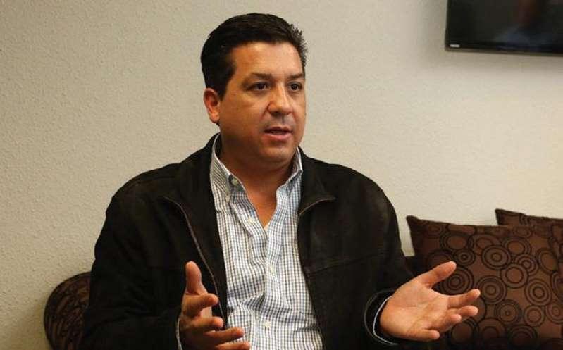 Notifican a García Cabeza de Vaca inicio de proceso de desafuero en su contra