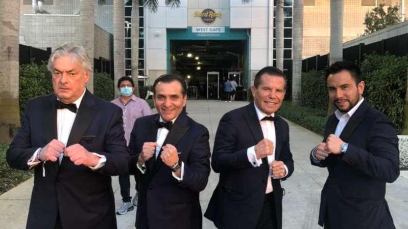 TV Azteca presume de haber ganado el rating en la pelea de El Canelo