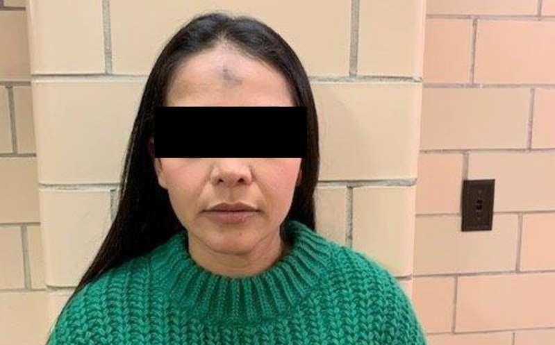 EU acuerda recomendar sentencia de 51 meses para hija de 'El Mencho'
