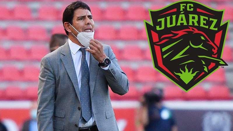 Alfonso Sosa es nuevo técnico de Bravos de Juárez