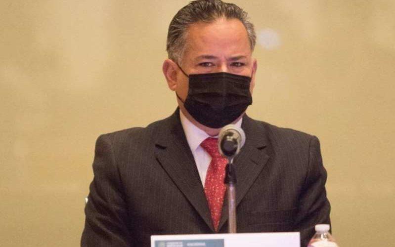 UIF señala presuntas actividades del gobernador de Tamaulipas ligadas al narco