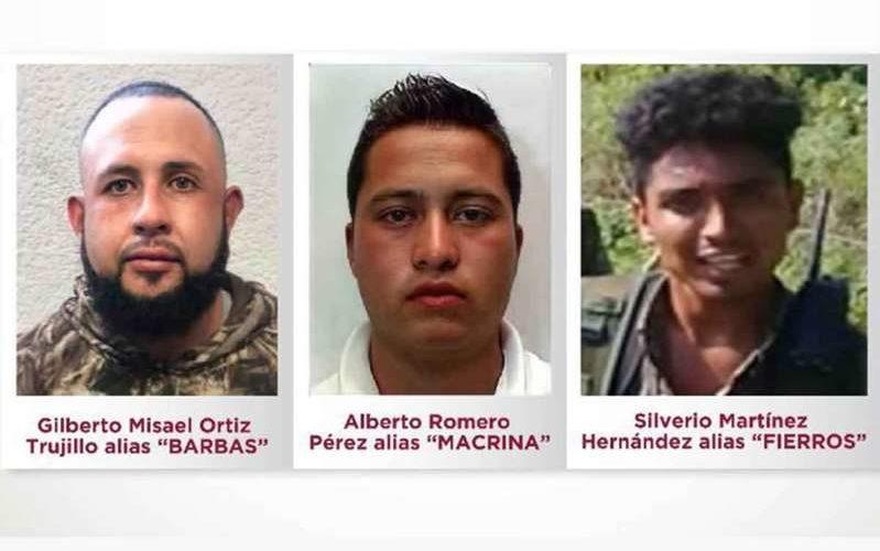 Edomex ofrece recompensa por asesinos de policías
