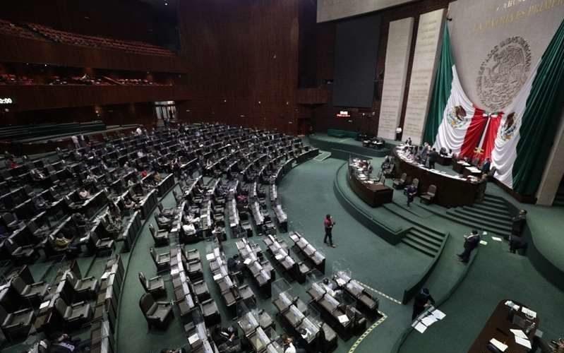 Legislativo federal va contra Congreso de Tamaulipas por caso García Cabeza de Vaca