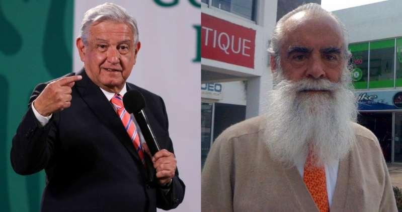 Diego Fernández de Cevallos dice odiar a López Obrador por el daño que le esta causando a México