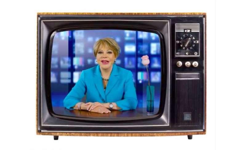Lolita Ayala podría regresar a los medios de comunicación