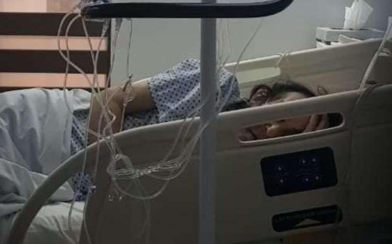 ¡Cepillín reaparece tras operación! Se revelan imágenes en el hospital