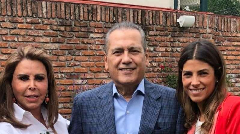 Hija de Manlio Fabio Beltrones ocultó más de 10 mdd en banco de Andorra
