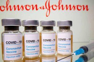 Hallan lote de vacunas covid Johnson & Johnson que no pasaron control de calidad