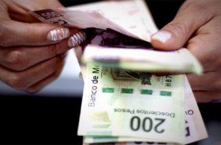 Salarios en Aguascalientes se ubicaron por debajo del promedio nacional