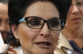 (Video) Deja entrever Blanca Rivera que buscará la gubernatura por el PRI en 2022