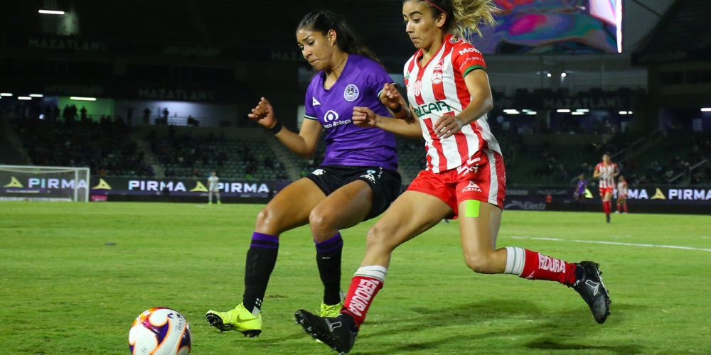 Centellas en caída libre, Mazatlán le gana 2 a 0