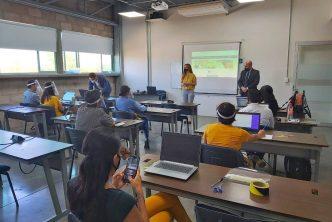 Más de 8 mil emprendedores apoyados por el municipio de Aguascalientes