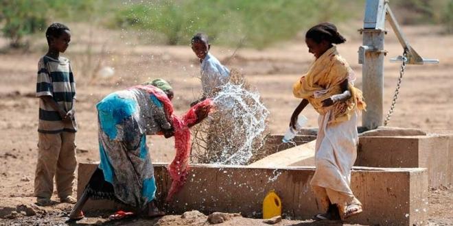 2.200 millones de personas siguen sin acceso al agua potable, advierte la ONU