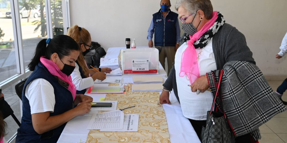 DIF Municipal reconoce labor de los Clubes de Adultos Mayores