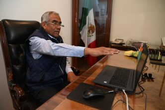 Instalan Red Nacional de DIF Municipales