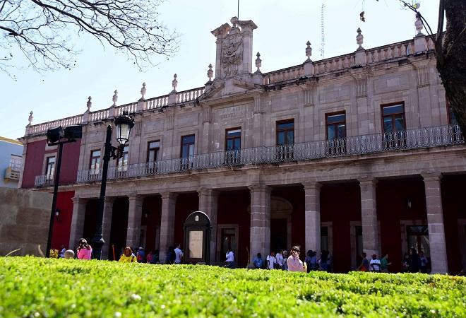 Oficializan cambios en el municipio de Aguascalientes
